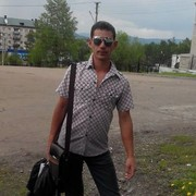 Александр, 30, г.Могоча