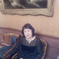 Тамара, 66 лет, Дева, Москва