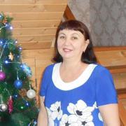 Сания Бакирова, 57, г.Уфа