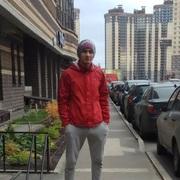Muhammed 27 Санкт-Петербург