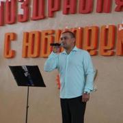 Дмитрий, 47, г.Яя