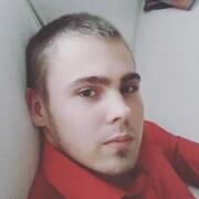 Антон, 23, г.Спасск-Дальний