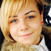 Дарья, 25, г.Кировск