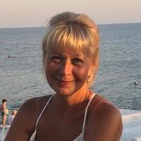 Елена, 57 лет, Рак, Санкт-Петербург