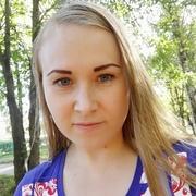 Лилия, 33, г.Тихвин