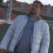Дмитрий 21 Нижний Новгород