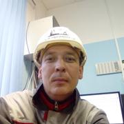 Денис Акошкин 36 Челябинск
