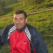 Albert, 43, г.Андижан
