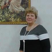 Валентина 63 года (Овен) на сайте знакомств Ребрихи