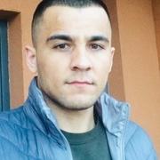 Дмитрий, 34, г.Ахтырка