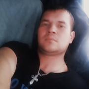 Евгений, 36, г.Ува