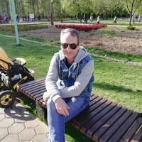 Игорь, 51 год, Весы, Москва