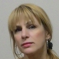 ТАТИАНА, 46 лет, Скорпион, Санкт-Петербург