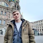 максим, 29, г.Плавск