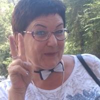 ольга, 60 лет, Лев, Самара
