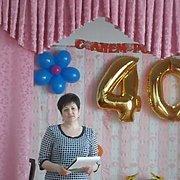 ольга, 48, г.Промышленная