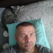 Евгегий, 40, г.Спасск-Дальний
