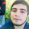 Имран, 25, г.Махачкала