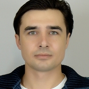 Александр 42 года (Козерог) Сумы