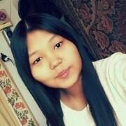 Aliya, 20, г.Бишкек