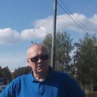 Михаил, 54 года, Водолей, Москва