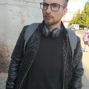Дмитрий Сикорский, 24, г.Златоуст