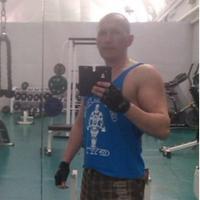 Алексей, 35 лет, Водолей, Ярославль