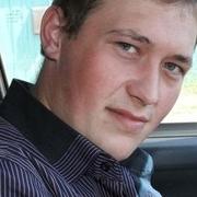 Евгений Рузанов, 30, г.Похвистнево
