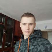 ЕвГений, 21, г.Николаев