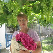 Людмила 60 Ленино
