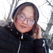 Яна, 18, г.Абакан