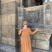 Анна 51 год (Рак) Тольятти