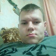 Сергей Конев 30 Крапивинский