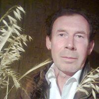 Василий, 51 год, Козерог, Алушта