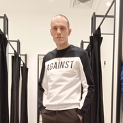 Антон, 40, г.Мурманск