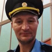 Василий 36 Соль-Илецк