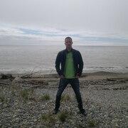 Alex, 34, г.Магадан