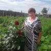 Irina Shishova, 65, Kozulka