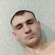 Максим Бусин, 24, г.Кулунда
