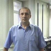 Владимир 61 год (Рыбы) Коломна