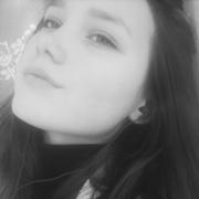 Angelina, 18 лет, Водолей