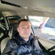 Кирилл 38 лет (Стрелец) Владивосток