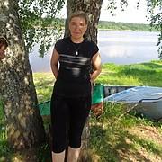Валентина, 54, г.Кудымкар