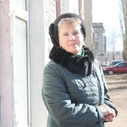 Татьяна, 69, г.Кирсанов