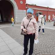 Наталья 45 Егорьевск