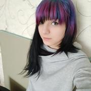 Анна, 22, г.Лакинск