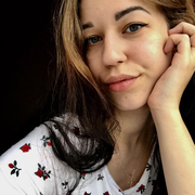 Юлия, 24, г.Вологда