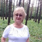 Светлана 60 лет (Близнецы) Прокопьевск