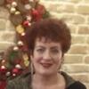 Аза, 59, г.Ташкент