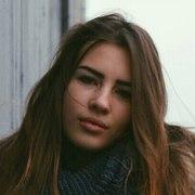 Мария, 18, г.Нью-Йорк